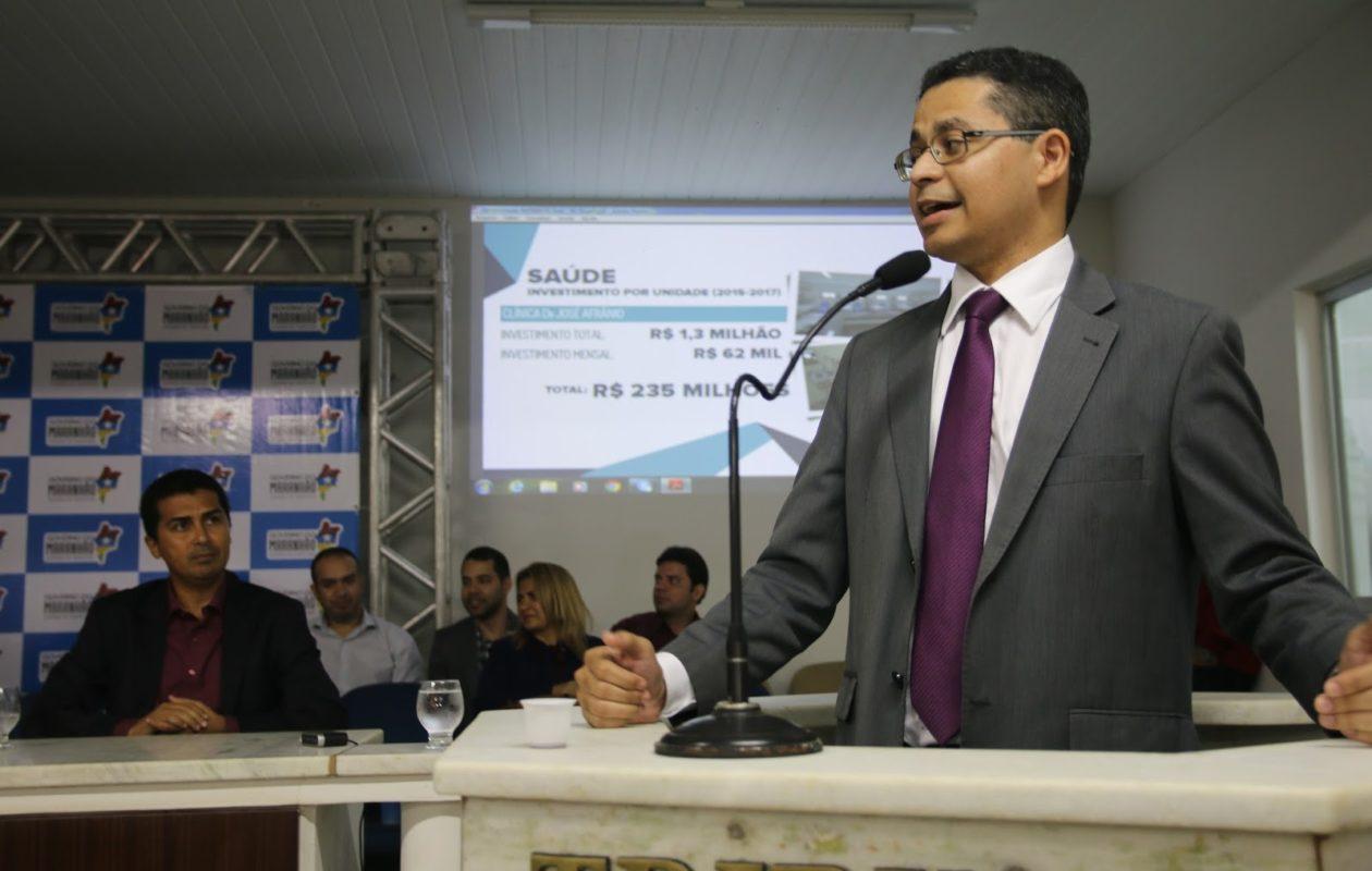Sermão aos Peixes: Veloso nega pedido de Lula para barrar investigação da CGU