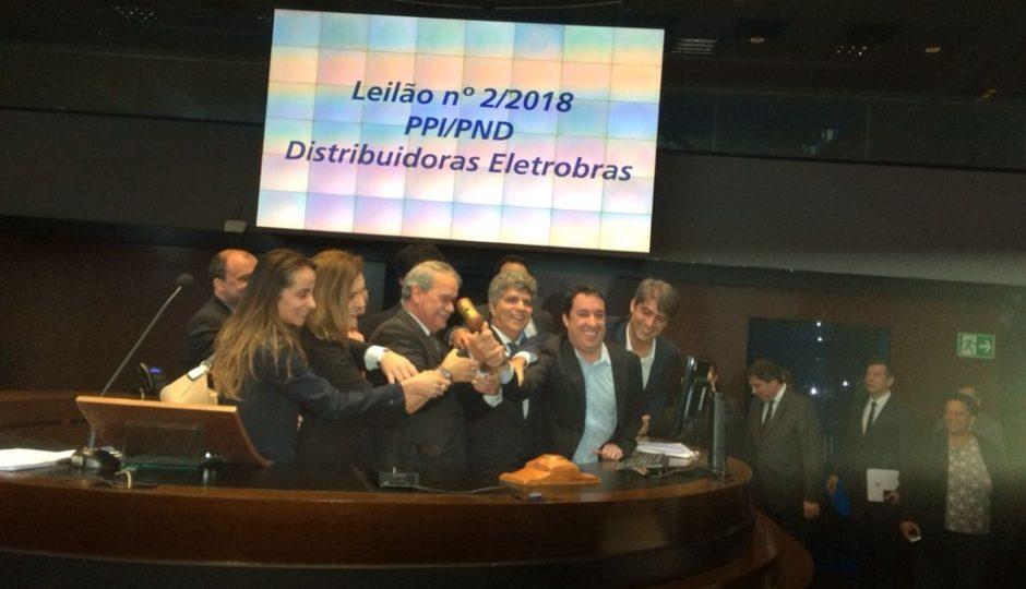 Equatorial arremata a Cepisa e projeta investimento de R$ 1 bi nos próximos 5 anos