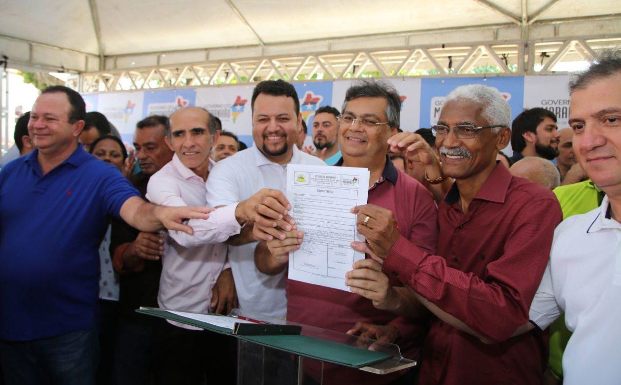 Relator pede que TCE suspenda licitação para reforma na Unidade Mista do Maiobão