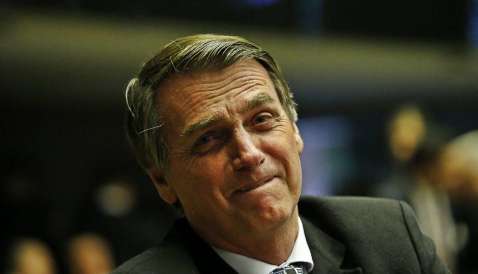 Sem PR, Bolsonaro pode ter vice do partido de Ricardo Murad