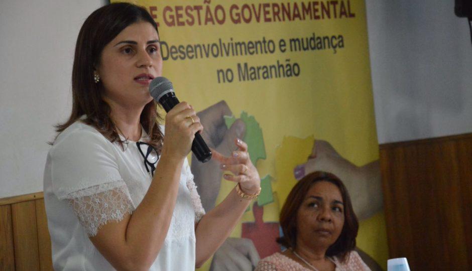 Promotoria do Idoso questiona Lilian sobre atraso em benefício previdenciário