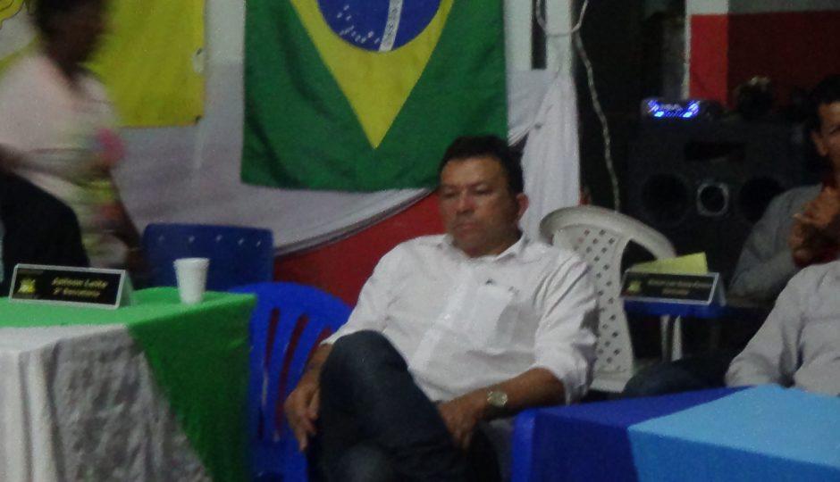PGJ investiga se Mazinho Leite foi o mandante do assassinato de Rolmerson Robson