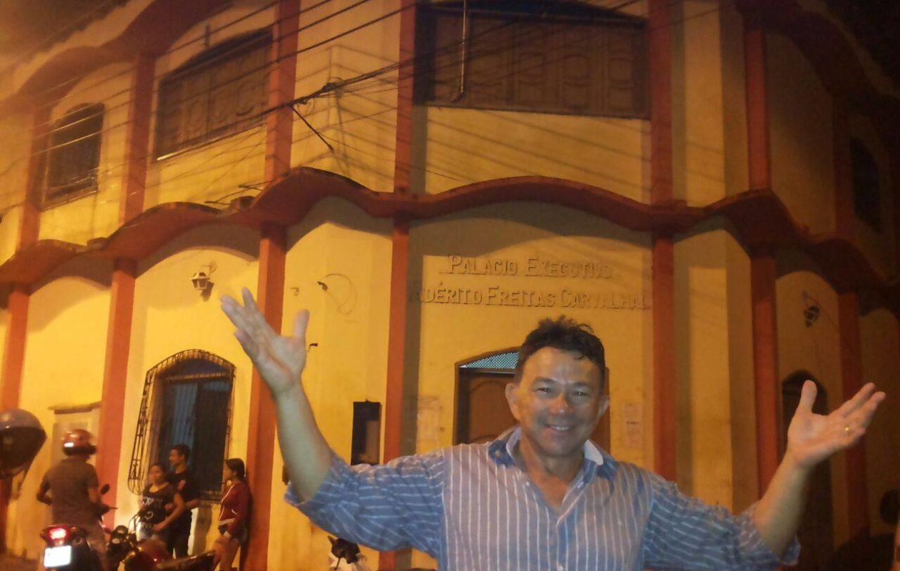 Vicente de Castro manda ação penal contra Mazinho e empresários para a primeira instância