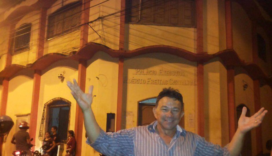 Com decisão de Froz, Mazinho vai comandar prefeitura usando tornozeleira; se tiver