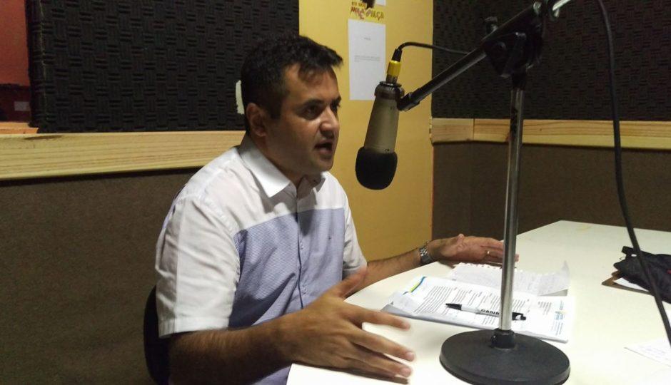 PGJ investiga se gestão Nelson Horácio manteve suposta funcionária fantasma