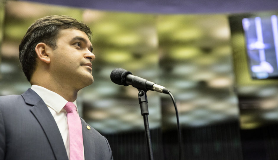 Câmara aprova projeto que proíbe ministros do STF de suspender lei individualmente