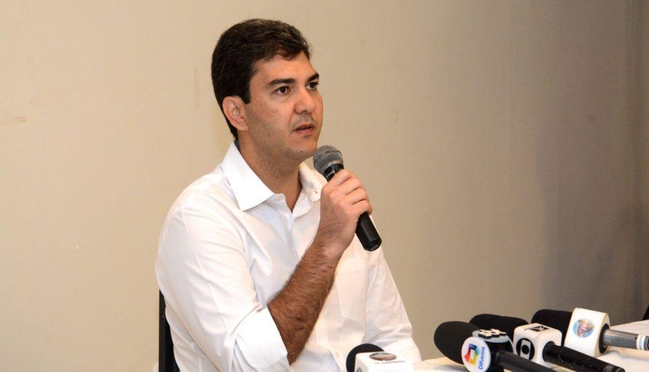 Eduardo Braide confirma que disputará para deputado federal