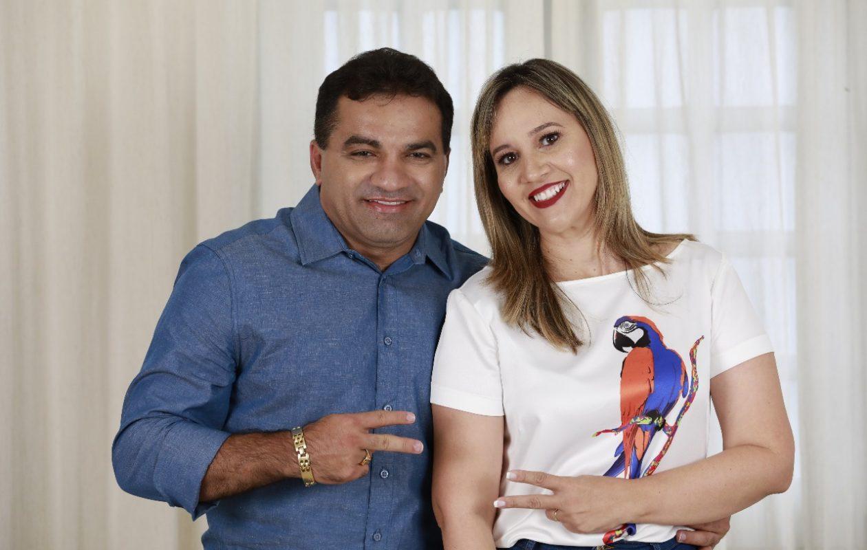 Mulher de Josimar de Maranhãozinho tem candidatura impugnada no TRE
