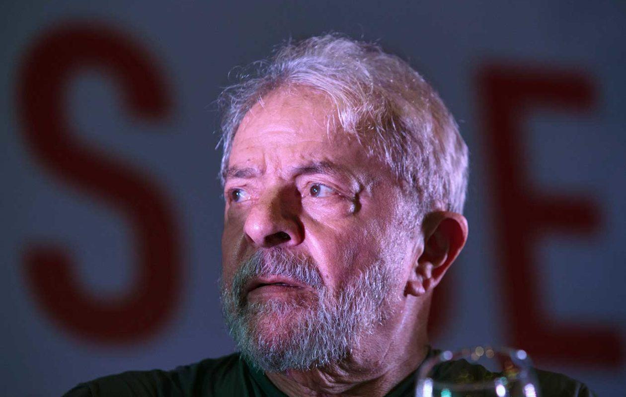 TRF-4 mantém condenação e aumenta pena de Lula no caso do sítio de Atibaia