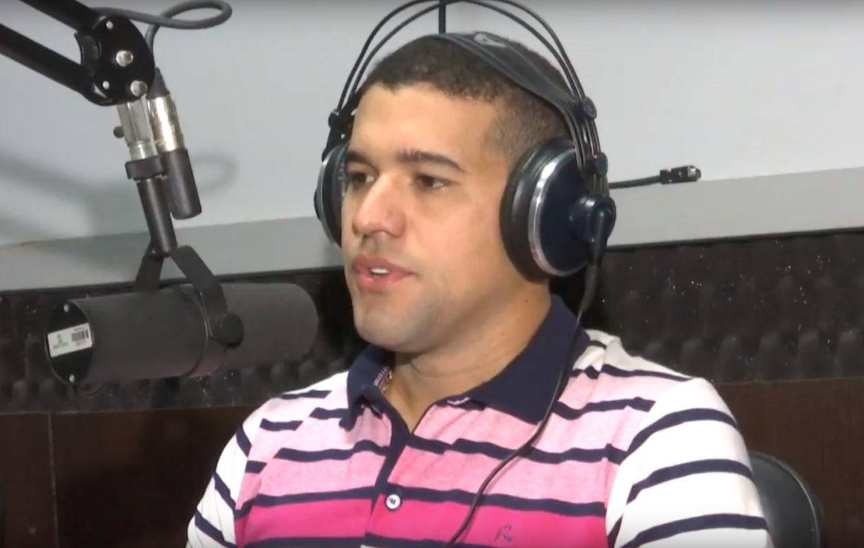 Empresário é acusado de ameaçar blogueiro de morte no Maranhão