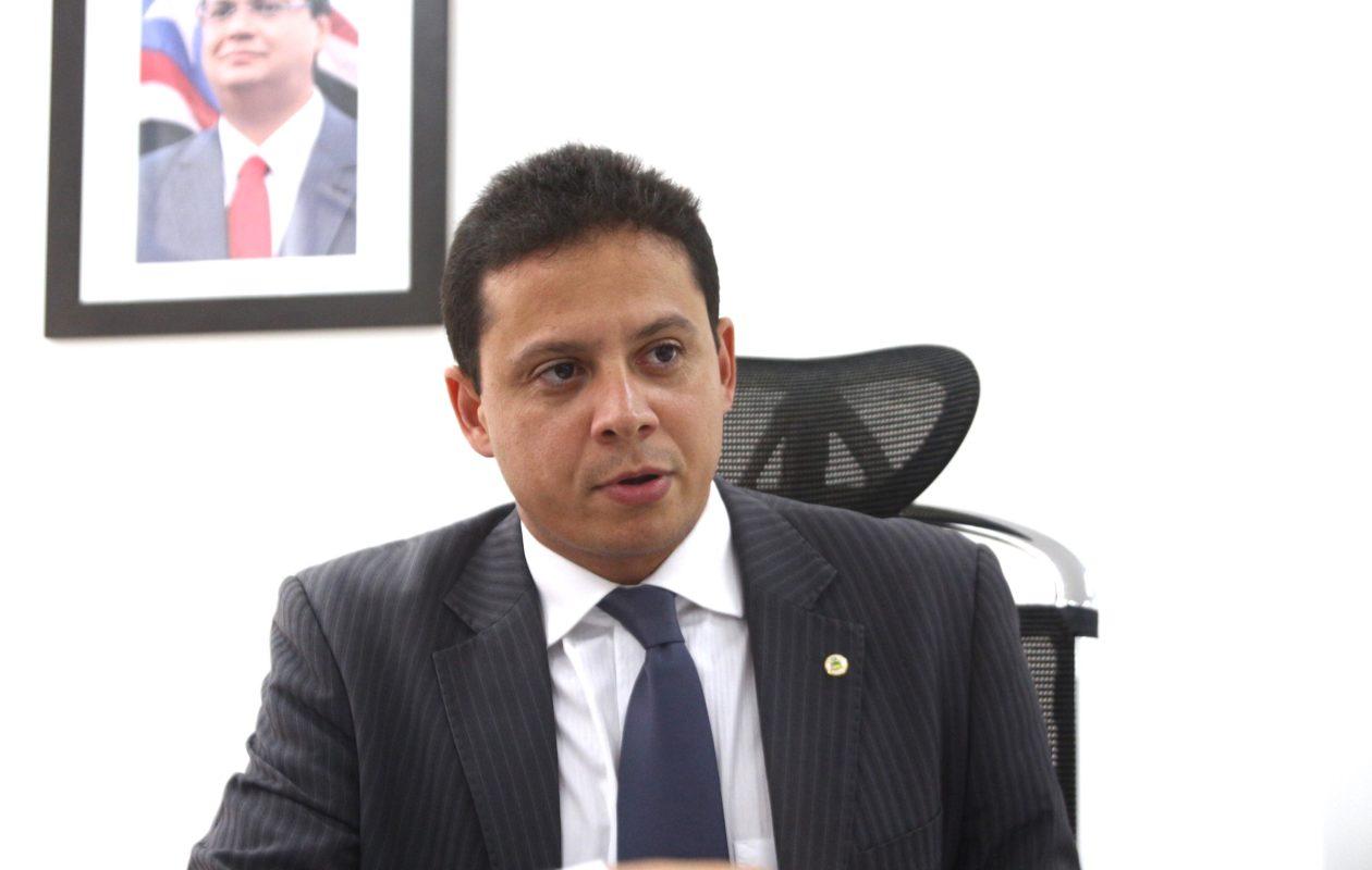 PGE ignora dinheiro na cueca e corrupção no governo Dino em defesa ao TCE