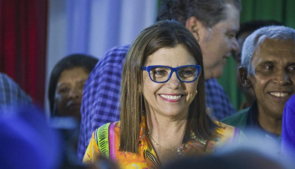 PRE arquiva ação de Rubens Júnior contra candidatura de Roseana Sarney