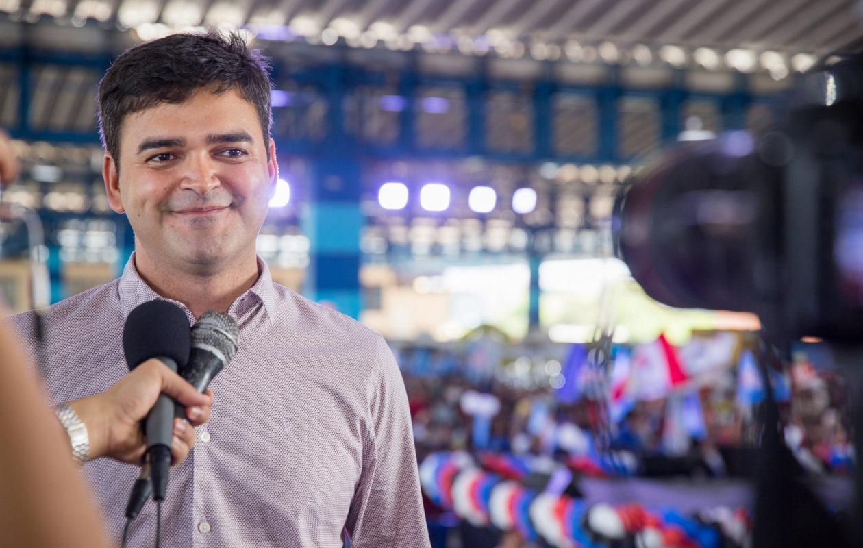Rubens Júnior pode responder por crime eleitoral por ação na PRE contra Roseana
