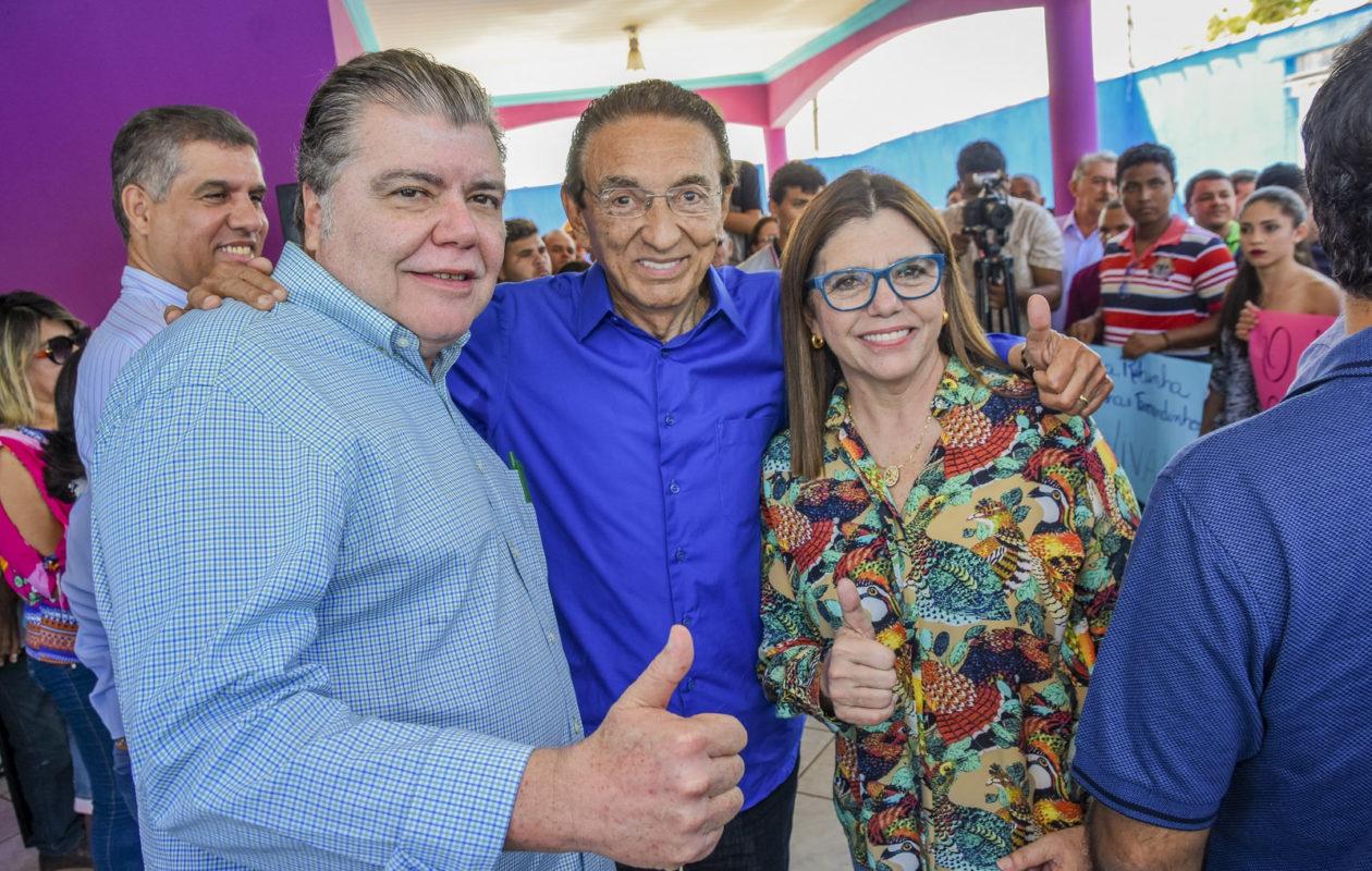 Impugnações revelam que comunistas temem enfrentar Roseana e Sarney Filho nas urnas