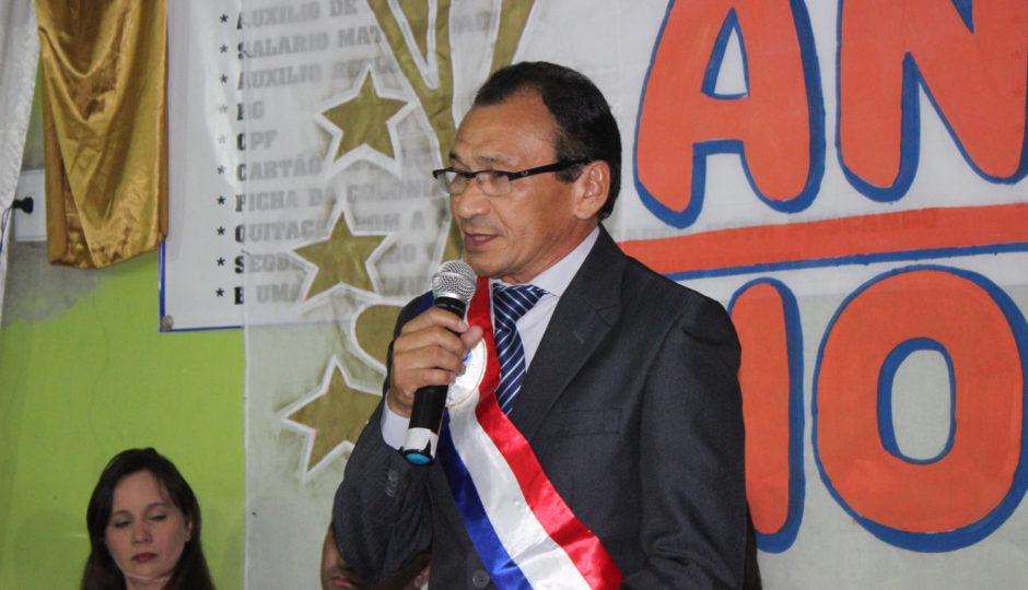 PGJ investiga fraude em concurso que aprovou parentes e aliados de Valmir Amorim
