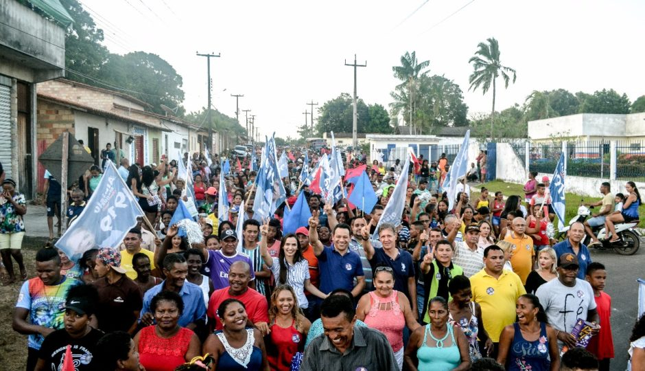Aluisio Mendes expande apoio e reforça candidatura no interior