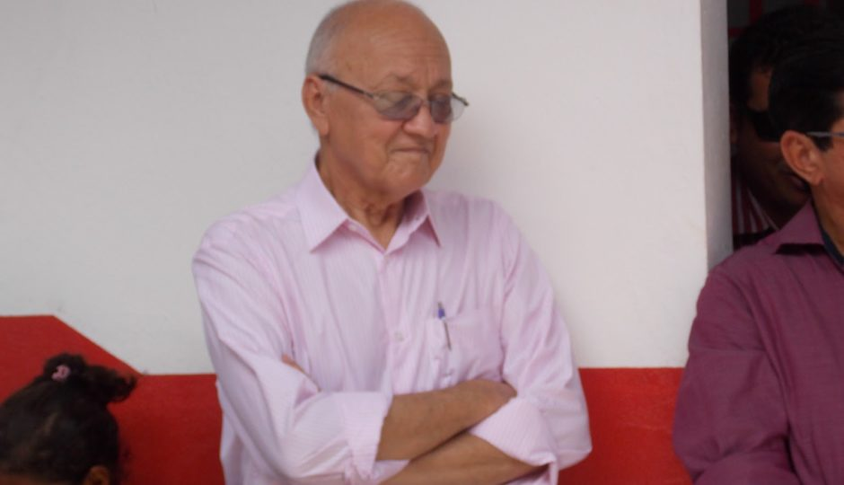 MP apura se Vitória do Mearim está sendo administrada pelo marido da prefeita