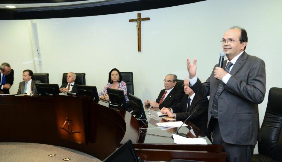 TCE estuda fazer inventário das obras inacabadas no Maranhão