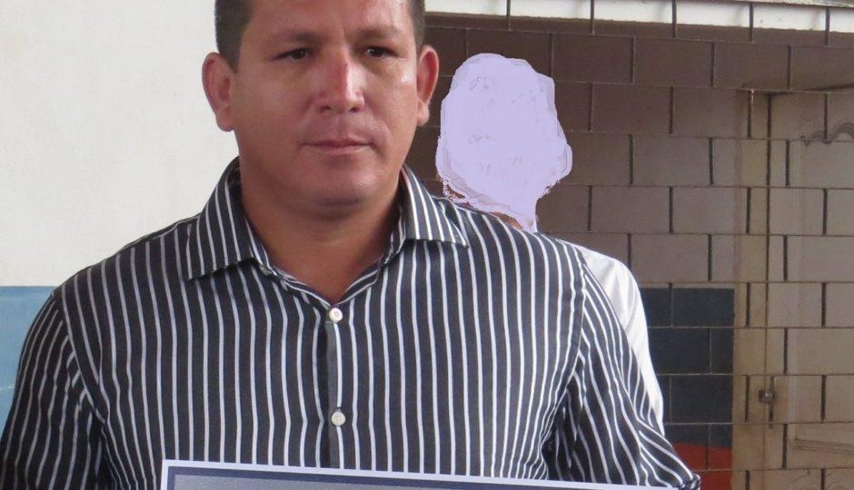 Promotoria abre inquérito contra presidente da Câmara de Mirinzal