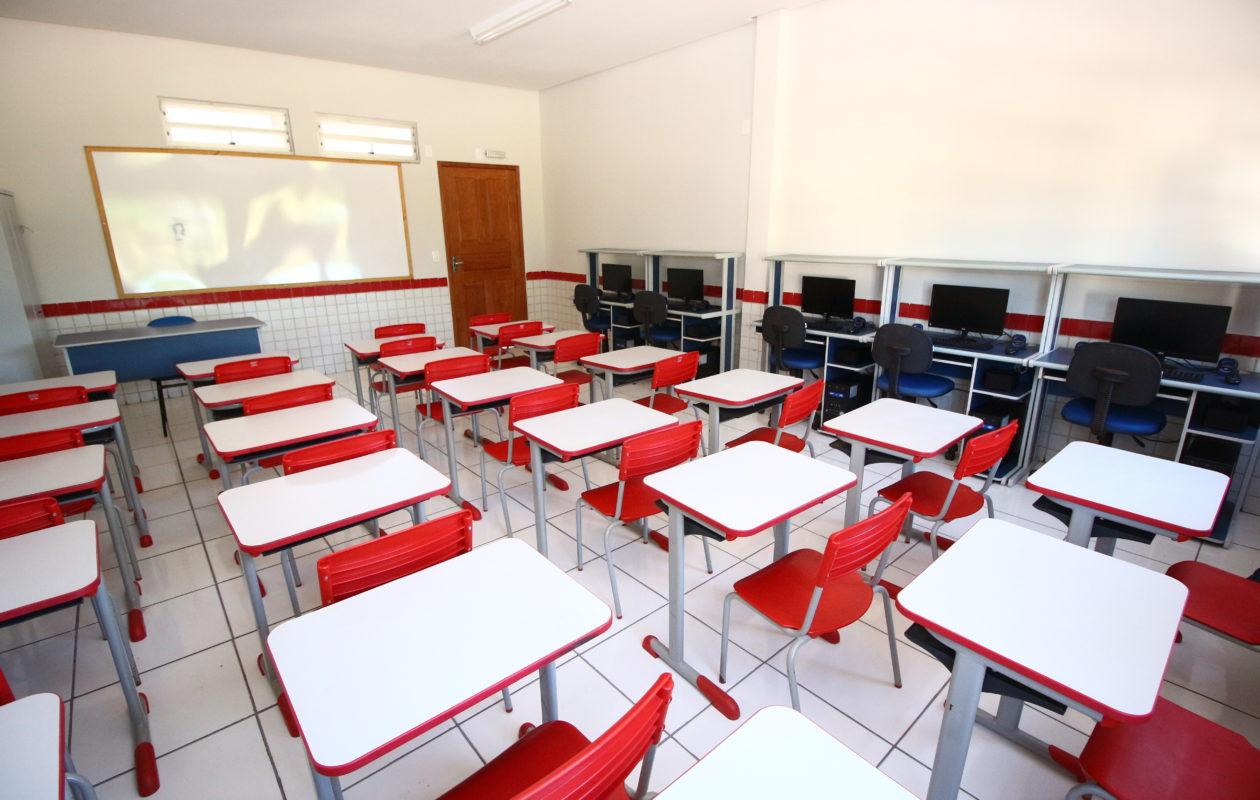 Ideb: MA não atinge meta no ensino fundamental e médio da rede estadual