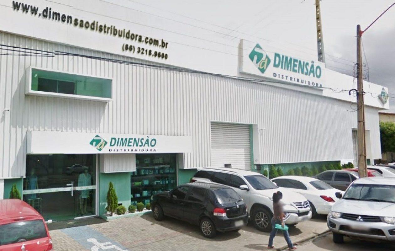 Dimensão Distribuidora vira alvo de inquérito sobre desvios em R$ 7,3 milhões