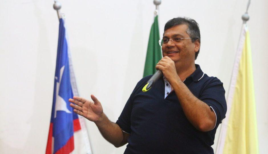 Ibope aponta crescimento e reeleição de Flávio Dino no primeiro turno