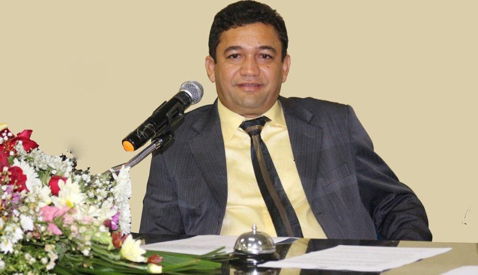 Presidente da Câmara de Açailândia e mais quatro são acionados por desvios