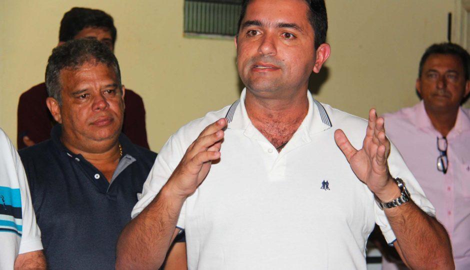 MPE opina pelo indeferimento da candidatura de Júnior Lourenço