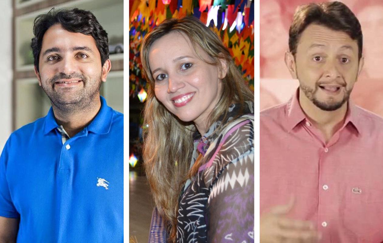 TRE ignora MPE e registra candidaturas de Júnior Lourenço, Detinha e Leonardo Sá