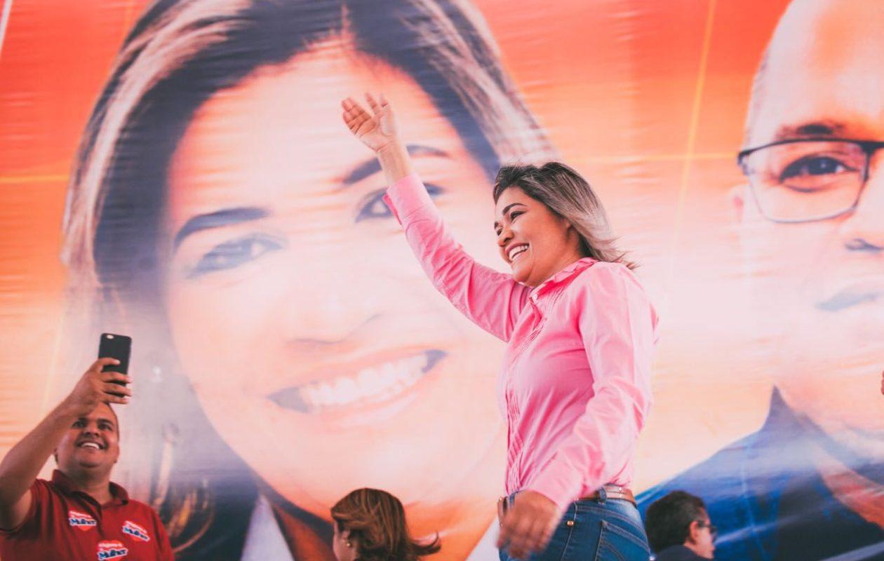 Curado recorre de decisão que impediu candidatura a deputada estadual