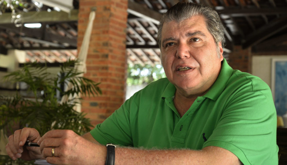 Checamos: Sarney Filho é alvo de fake news em site de adjunto da Secap