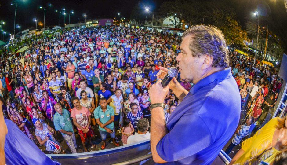 Sarney Filho confirma apoios e avança em candidatura ao Senado