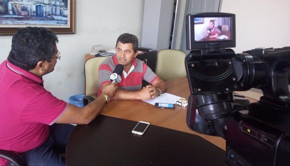 MP pede condenação de Toinho do Juvenil por dano de R$ 79,9 mil ao erário