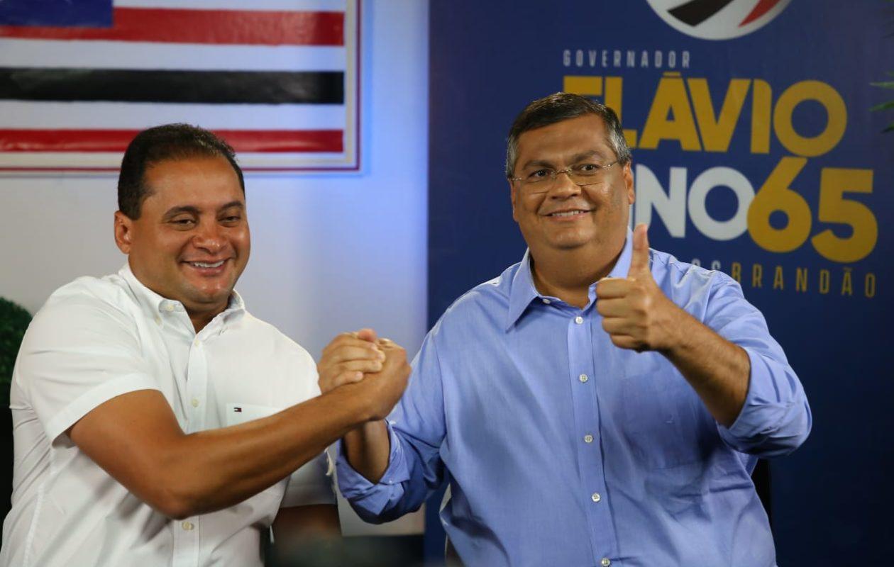 Ibope: empate técnico entre Lobão, Sarney Filho, Eliziane e Weverton para Senado