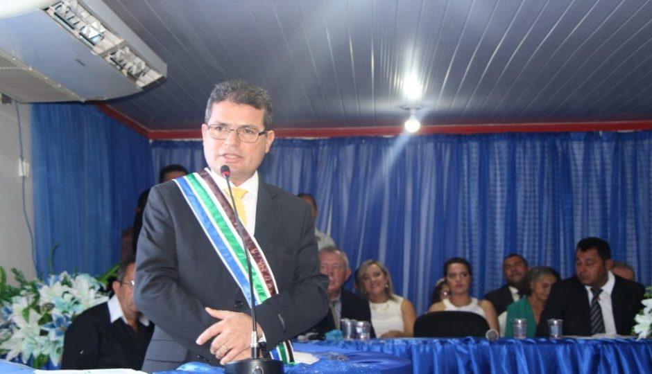 Vereadores de Bom Jardim realizarão sessão que poderá afastar prefeito