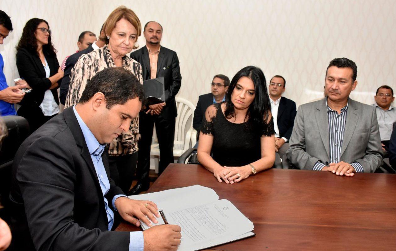 MP pede a perda da função pública de Maluda Fialho por improbidade