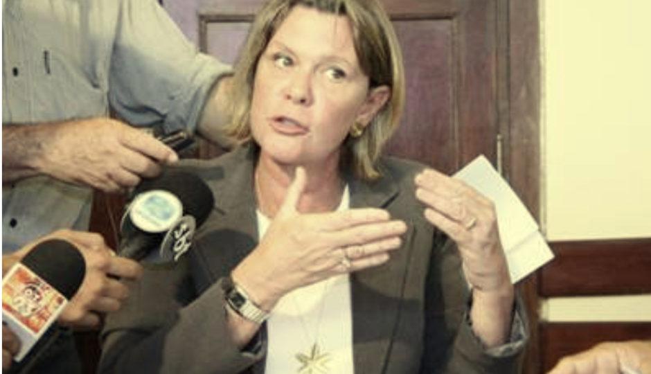 Licitações e contratos de Eurídice Vidigal na SSP viram alvo de inquérito