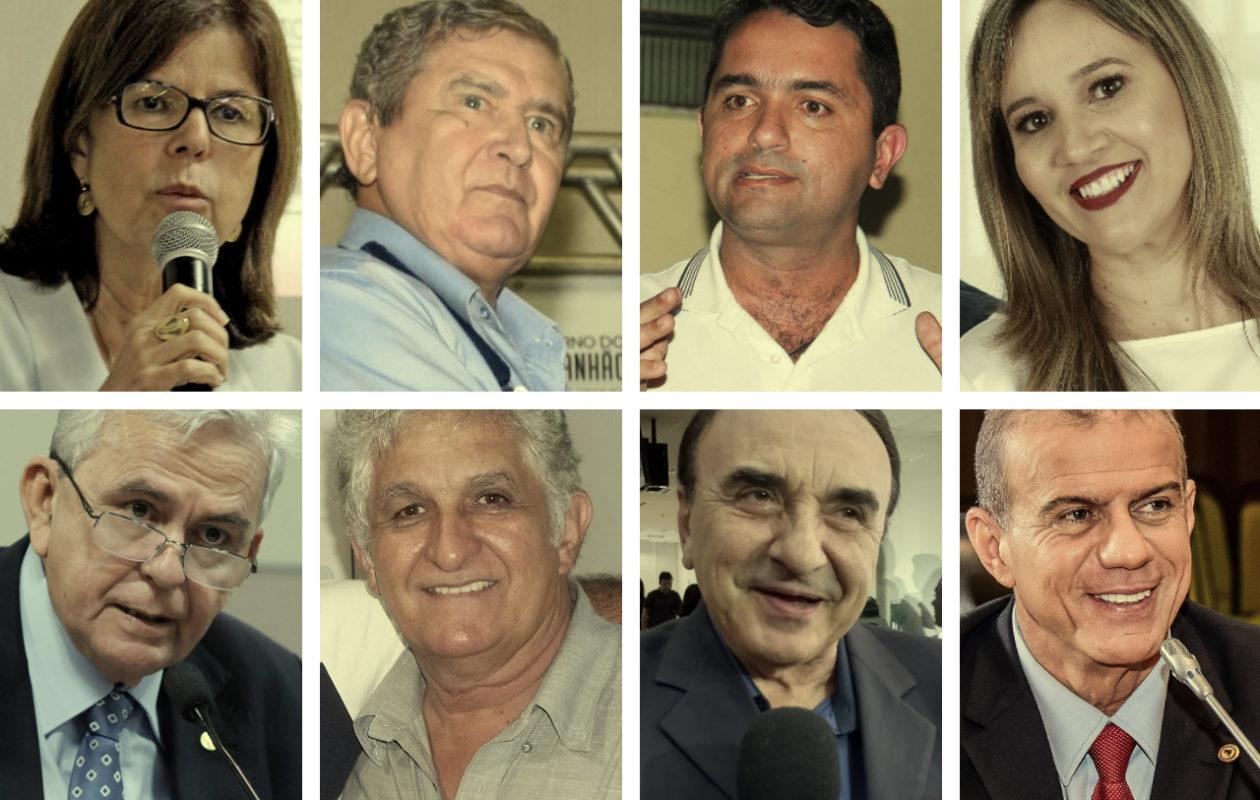 TRE do Maranhão ignorou MPE e permitiu as candidaturas de 8 fichas sujas