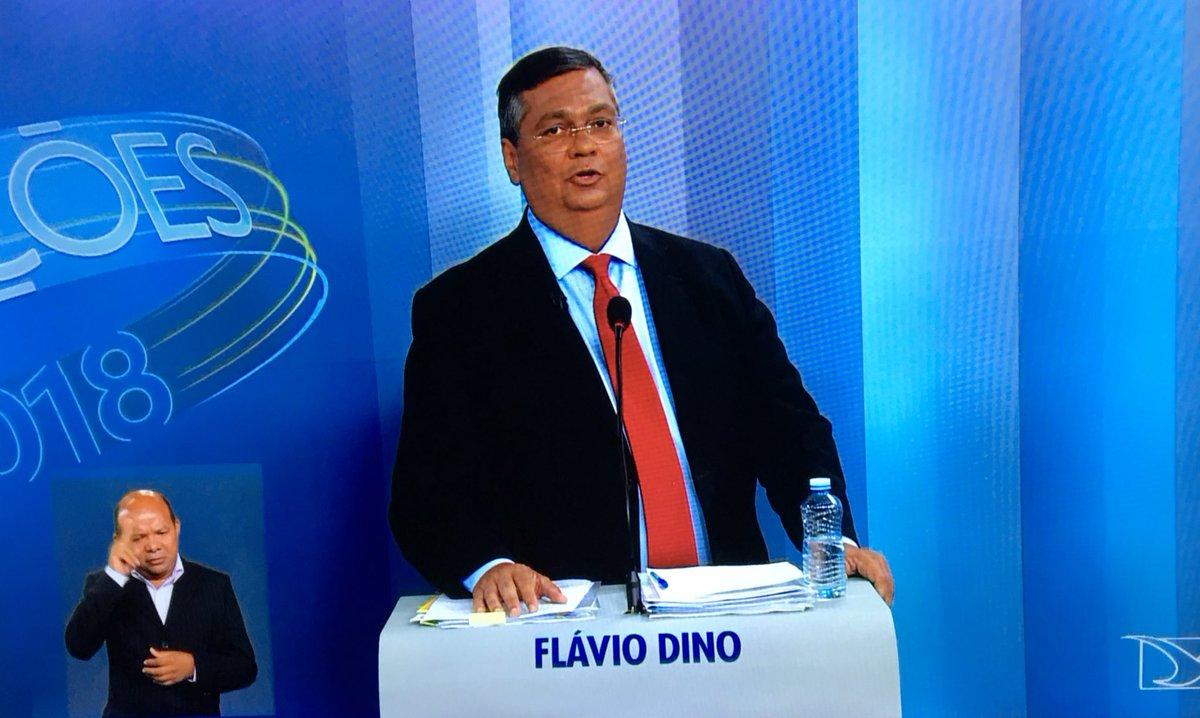 Checamos: licitação de Flávio Dino para gastos com comida é de R$ 46,6 milhões