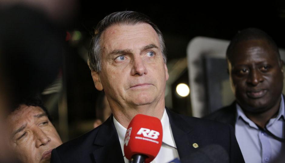 Paraná Pesquisas: Bolsonaro tem 60,6% dos votos válidos; vantagem é de 21 pontos
