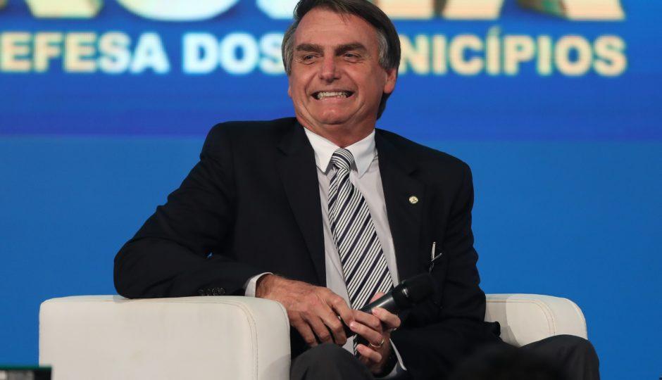 Ibope: Bolsonaro cresce 4% e vai a 31%; Haddad fica estagnado com 21%