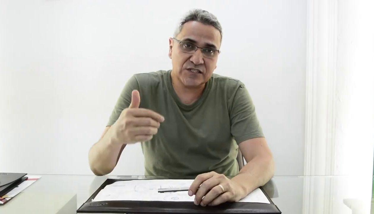 Prefeito de Lago da Pedra entra com representação contra o presidente da Câmara
