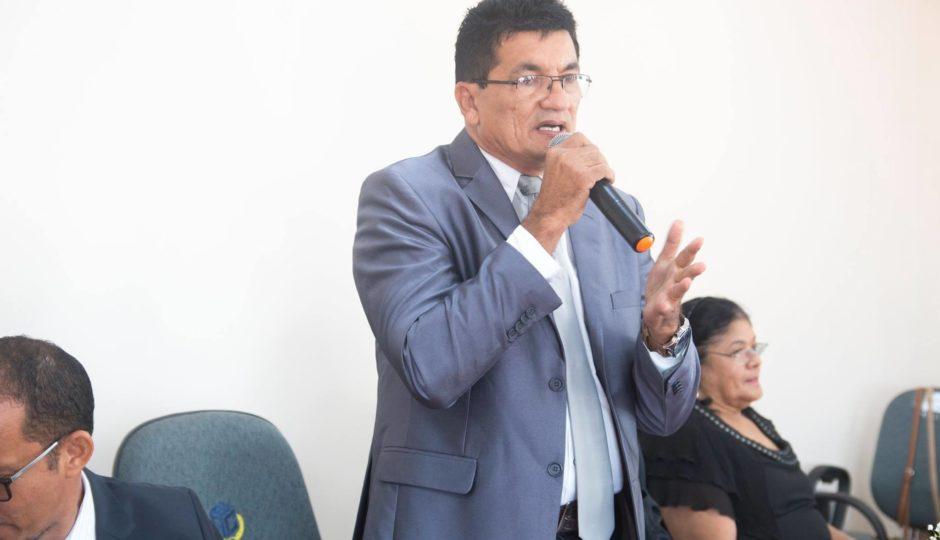 MP abre inquérito para apurar denúncia contra Manoel do Sindicato