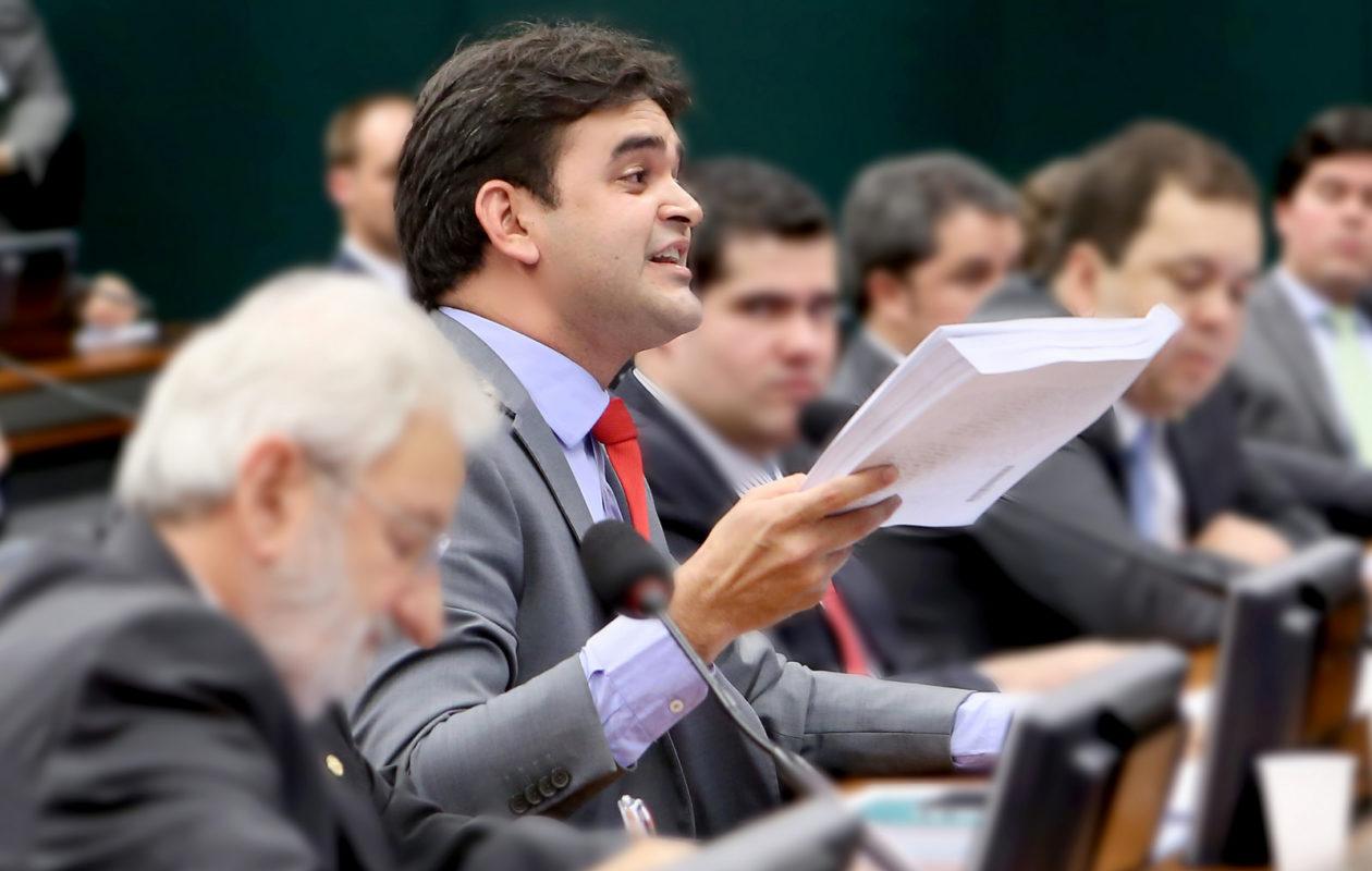 PEC que garante acréscimo no FPM será analisada pela CCJ da Câmara