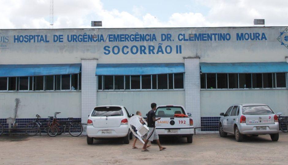MP abre inquérito para apurar falta de banheiro para enfermeiros no Socorrão II