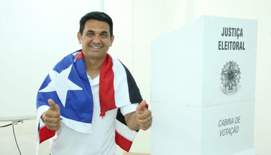 Wellington e Neto podem se enfrentar com fusão entre PSDB e DEM