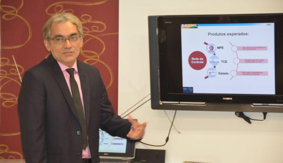 Iniciativa de auditor da CGU no Maranhão é premiada pelo Instituto Innovare