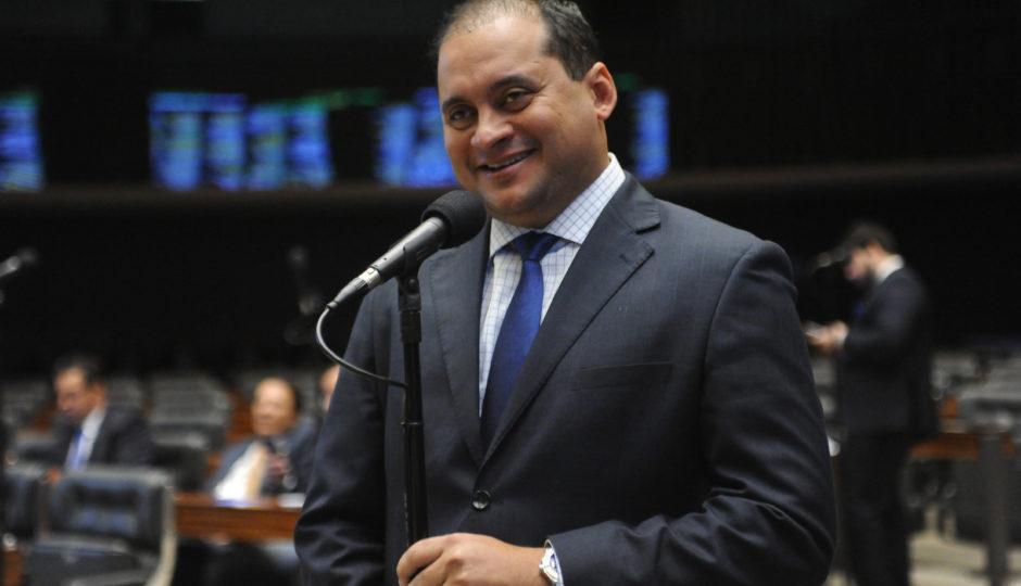 STF manda inquérito contra Weverton para a 4ª Vara Criminal de São Luís