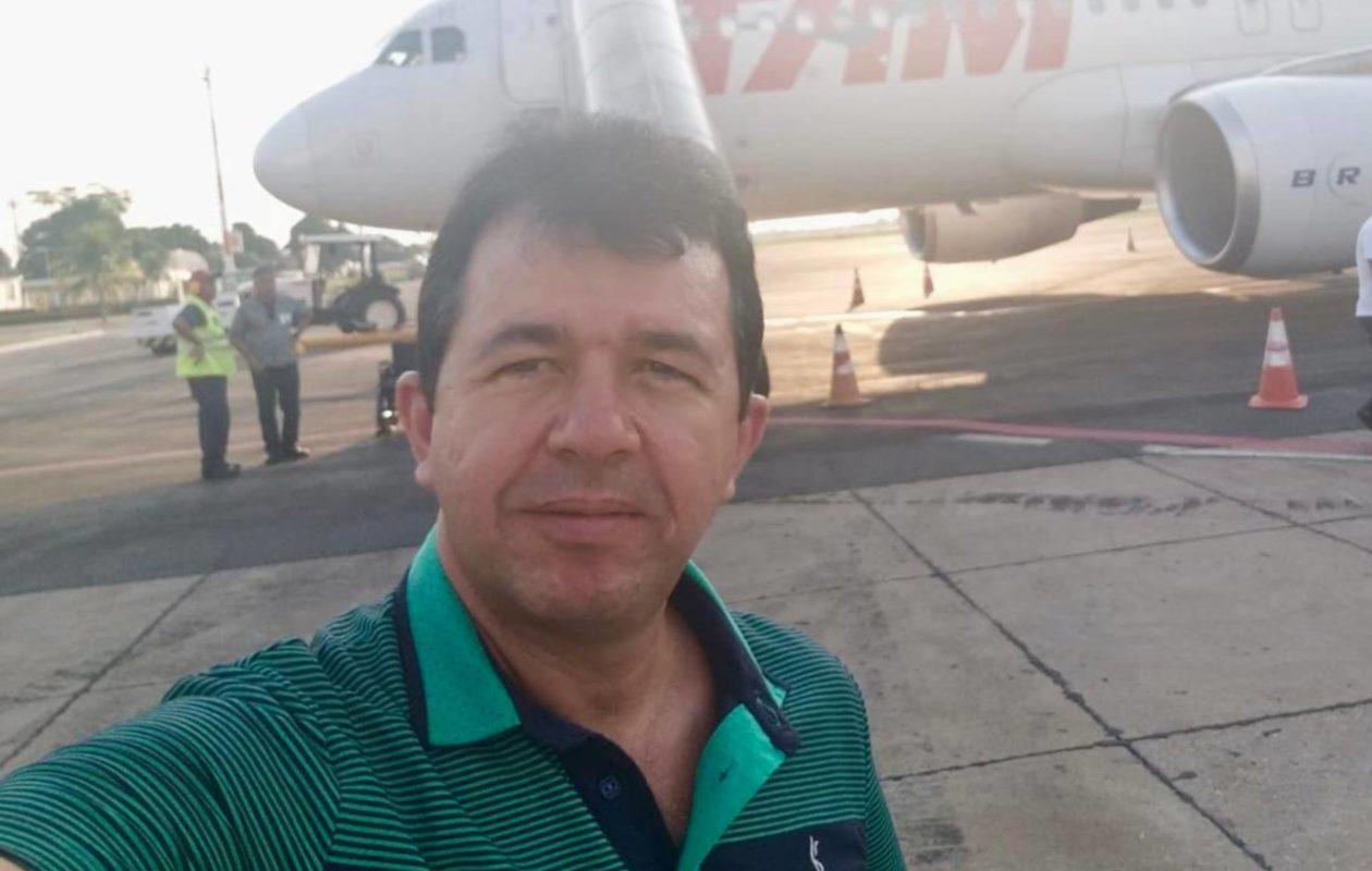 Ney Bello manda ação penal contra Aleandro Passarinho para primeira instância