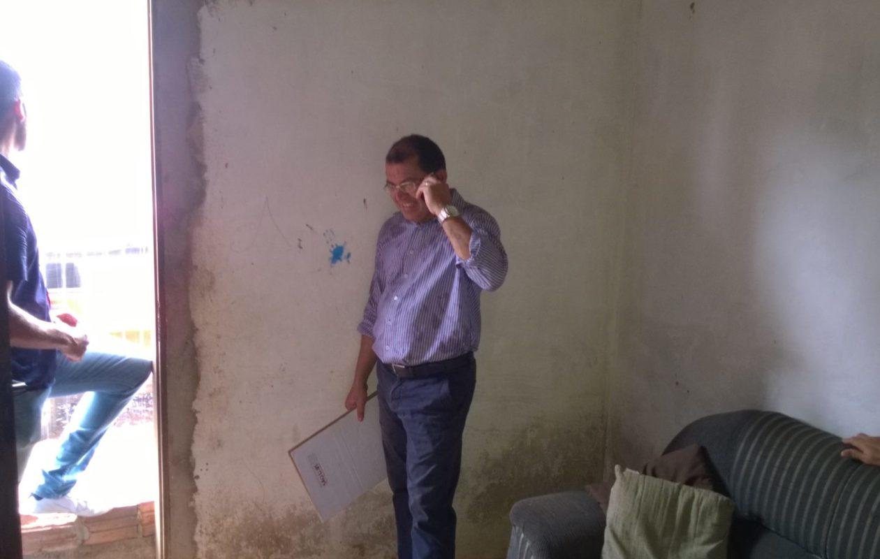 Manobra para barrar convocação de Antônio Araújo pela CMSL vira caso de Justiça